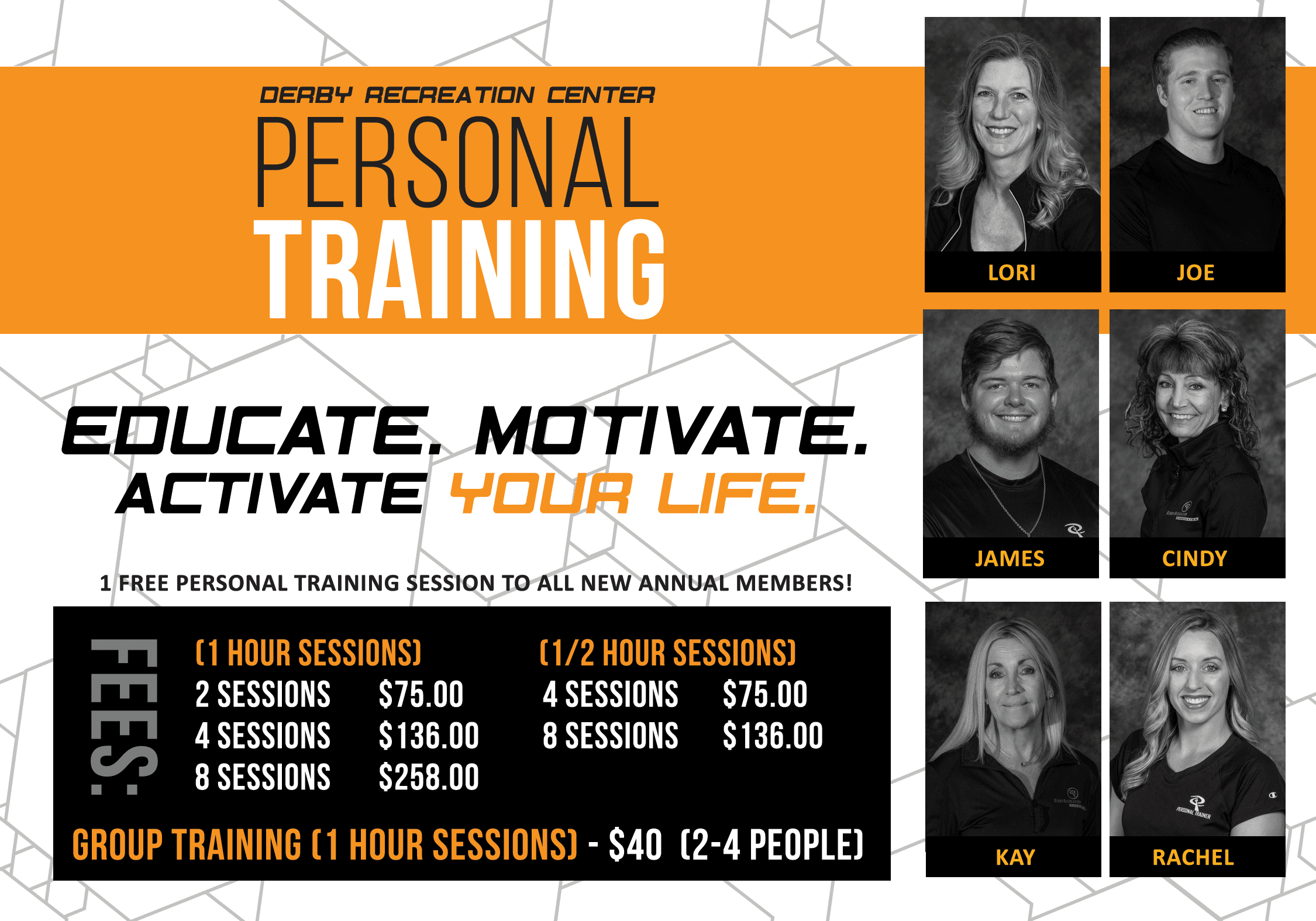 PersonalTrainingAd2018Color
